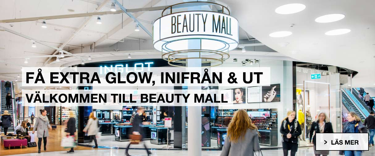 Beauty Mall