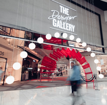 The Designer Gallery